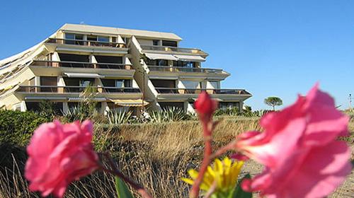 Heliopolis - Villa naturista y liberal Cap D'Agde