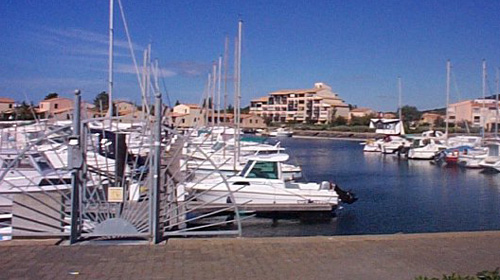 Port Soleil - Villa naturista y liberal Cap D'Agde
