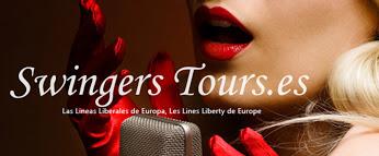 Abre en nueva ventana: Swingers Tours.es