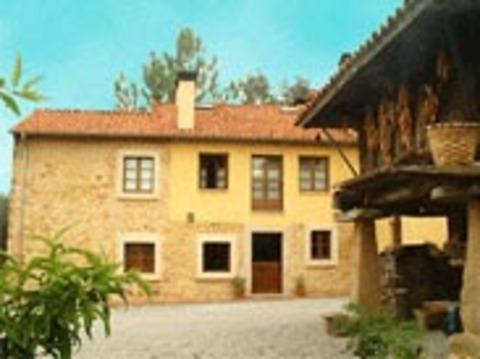 La Luna de Canuit - Casa Rural Naturista -Trébol 4 Hojas - Asociación de Parejas Liberales de Asturias