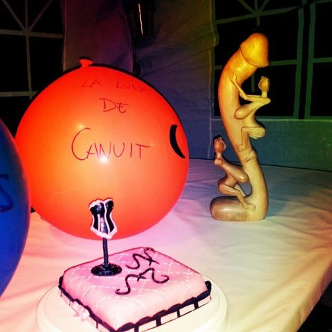 La Luna de Canuit - Cumpleaños en La Luna - Asociación de Parejas Liberales de Asturias