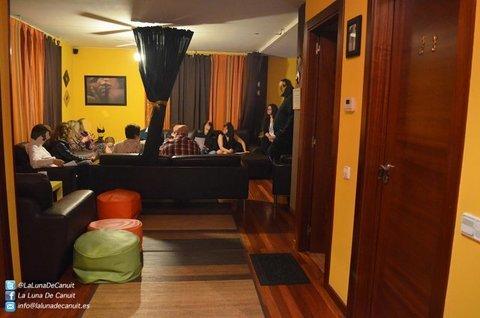La Luna de Canuit - Resumen I Taller Enriquecimiento Erotico en pareja - Asociación de Parejas Liberales de Asturias