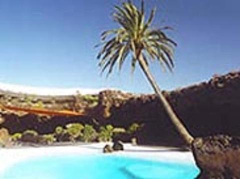 La Luna de Canuit - Jameos del Agua - Asociación de Parejas Liberales de Asturias