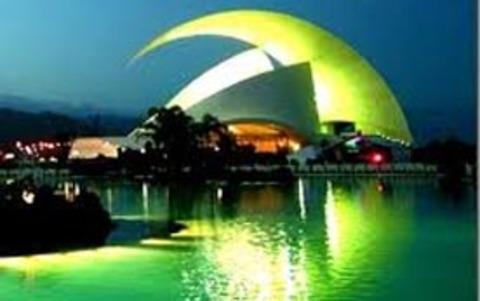 La Luna de Canuit - Hoteles en las Islas Canarias con oferta naturista parcial - Asociación de Parejas Liberales de Asturias